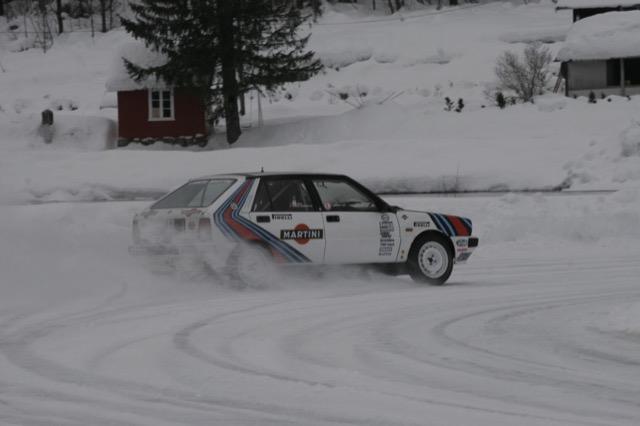 Lancia 151